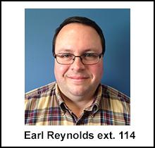 Earl Reynolds
