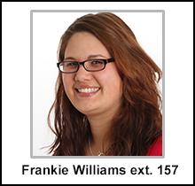 Frankie W 18