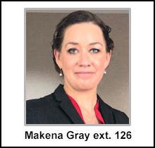 Makena Gray 918