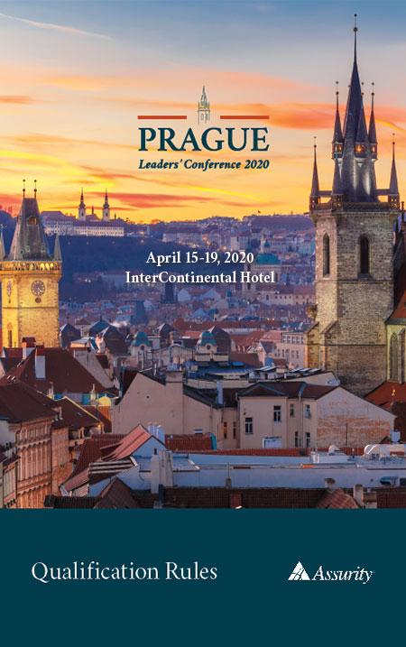 Assurity Prague 2020