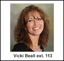 Vicki Photo